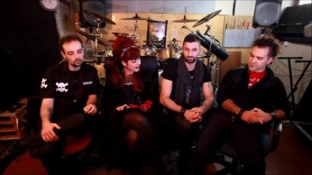 """iLLacrimo Intervista + Video """"Chains in the cold"""""""