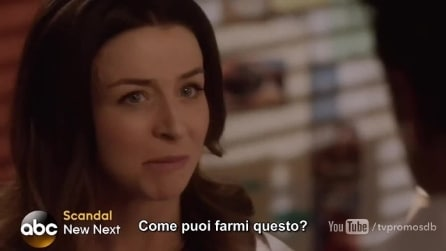 "Grey's Anatomy - 11x07 ""Can We Start Again Please?"" promo (sub ita)"
