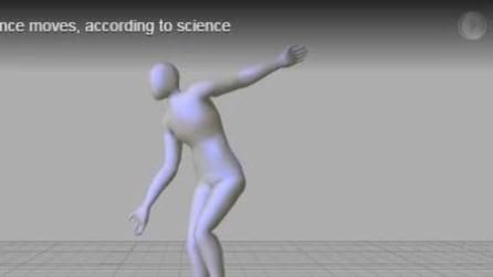 Scienziati scoprono le movenze giuste per attrarre le donne