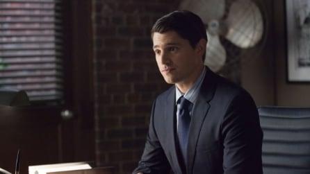 "Gotham - 1x09 ""Harvey Dent"" (sub ita)"