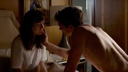 """""""50 sfumature di grigio"""": il secondo trailer ufficiale in italiano"""