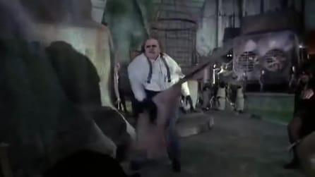 """Batman Returns: CLIP """"Non un tantino, è Tutto!"""""""