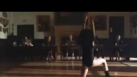 """Flashdance: """"What a feeling"""" - la scena finale"""