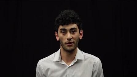 28 giorni nella realtà virtuale, il progetto dell'artista britannico Mark Farid: Seeing-I