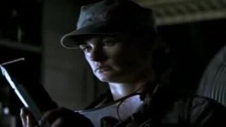 """Demi Moore rasa i capelli in """"Soldato Jane"""""""