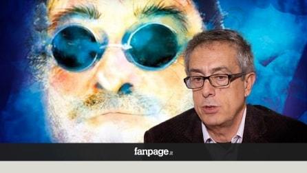 "Mario Sesti racconta Dalla nel documentario ""Senza Lucio"""