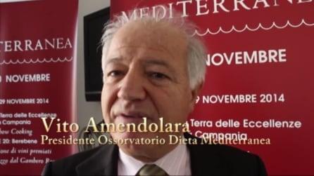 """Arriva il registro obesi in Campania. Vito Amendolara: """"Prima esperienza a livello nazionale"""""""