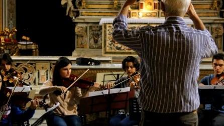 A Napoli nasce l'Orchestra Giovanile Napolinova