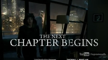 Gotham 1x11 - promo (sub ita)