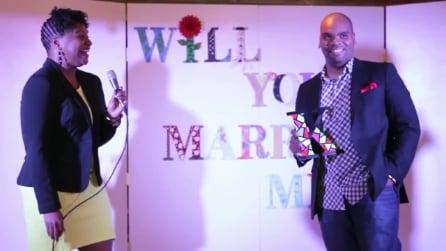 L'arte di sorprendere con una proposta di matrimonio perfetta