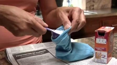 5 usi del bicarbonato che sicuro non conosci