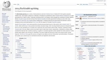 Il 2014 di Wikipedia #Edit2014