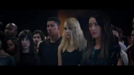 Insurgent - Il trailer italiano HD