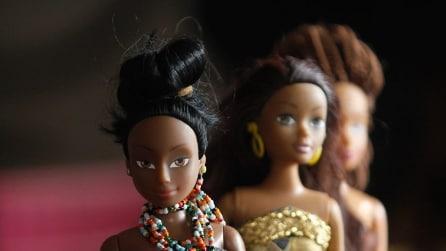 """Arriva """"Queens of Africa"""", la bambola nigeriana che sfida la Barbie"""