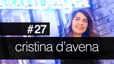 """Cristina D'Avena: """"Spero di tornare in tv con un programma tutto mio"""""""