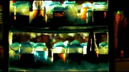 CSI: Scena del Crimine - sigla
