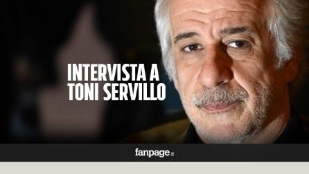 """Toni Servillo: """"Eduardo è il nostro Molière"""""""