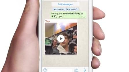 Dubsmash, l'applicazione per realizzare video-selfie con citazioni famose