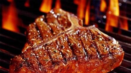 Dopo aver visto questo video mangerai la bistecca migliore della tua vita