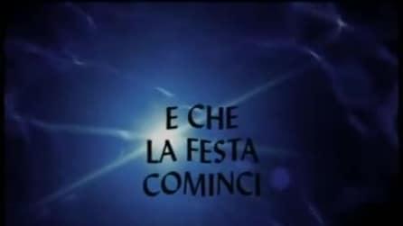 La Sirenetta - Il trailer italiano