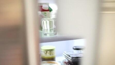 Ecco come eliminare i cattivi odori dal frigorifero