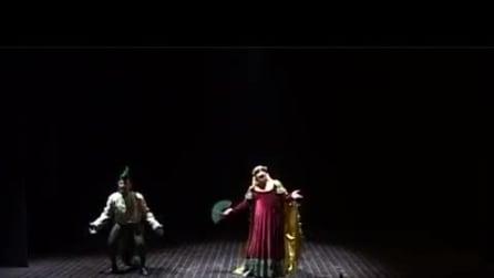 Giovanna, the Neapolitan Queen. Serial killer woman crazy horse.