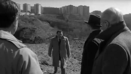 """""""Le mani sulla città"""" di Francesco Rosi"""