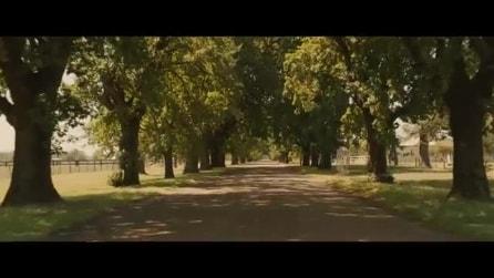 Unbroken - Il trailer italiano