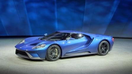 Forza Motorsport 6 - Trailer