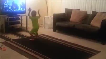 Così impara a ballare come Michael Jackson