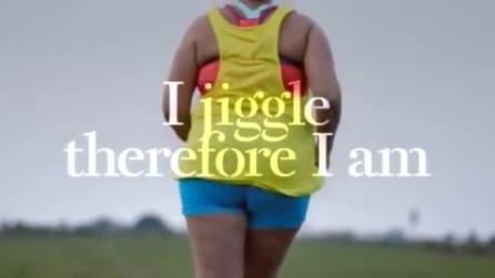 """""""This Girl Can"""", il video che incoraggia le donne meno in forma a praticare sport"""