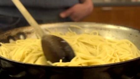 Finora hai cotto la pasta nel modo sbagliato (almeno così dicono)