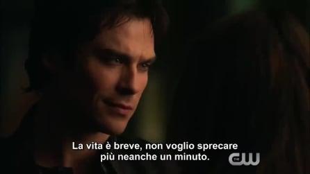 "The Vampire Diaries - 6x12 ""Prayer for the Dying"", promo (sub ita)"