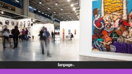MiArt 2015: tra arte ed Expo, presentata la nuova edizione