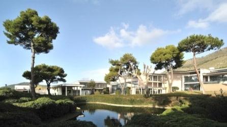 La ex-Olivetti di Pozzuoli, una fabbrica di ideali