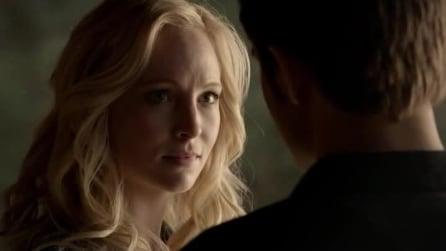 "The Vampire Diaries 6x14 ""Stay"", l'addio di Liz Forbes (sub ita)"