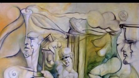 Enigma * Gravity of Love * - Salvatore Torretti