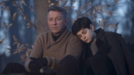 """Gotham - 1x15 """"The Scarecrow"""", promo (sub ita)"""