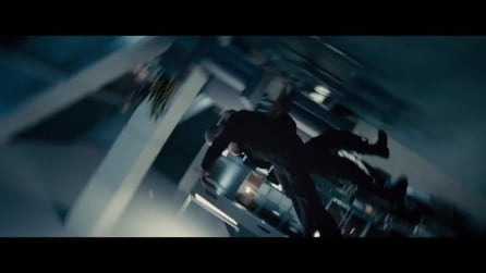 Fast and Furious 7, ecco il secondo Trailer Ufficiale