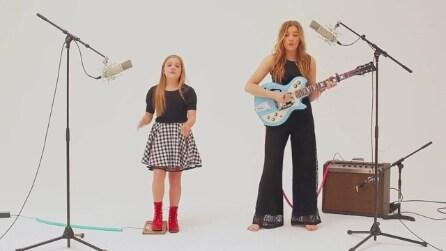 Non hanno mai preso lezioni di canto o di musica, ma la loro esibizione è fantastica