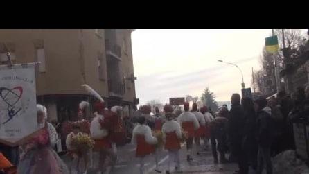 carnevale di brembàt sura del 8 2 2015