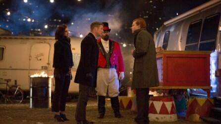 """Gotham - 1x16 """"The Blind Fortune Teller"""" (sub ita)"""