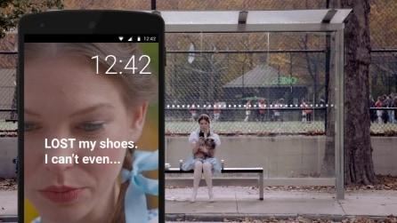 ScreenPop Lockscreen Messenger, la nuova app Android per inviare foto sulla schermata di blocco in stile Snapchat