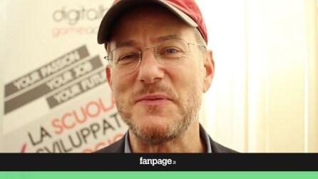 """Digital Bros Game Academy, Geoffrey Davis: """"Il mercato italiano è in crescita"""""""
