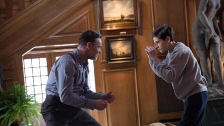 "Gotham - 1x17 ""Red Hood"", promo (sub ita)"