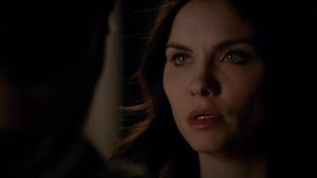 The Vampire Diaries - 6x15 Alaric chiede a Jo di sposarlo (sub ita)