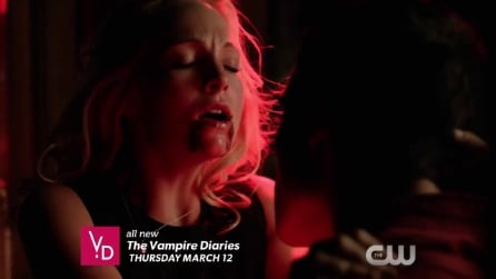 """The Vampire Diaries - 6x16 """"The Downward Spiral"""", promo (sub ita)"""