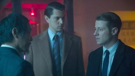 "Gotham - 1x18 ""Everyone Has a Cobblepot"", promo (sub ita)"