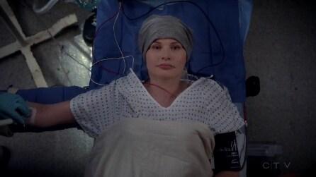 "Grey's Anatomy - 11x14 ""The Distance"" (sub ita)"