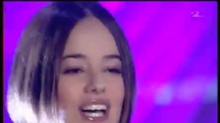 "Alizée canta ""Moi... Lolita"""